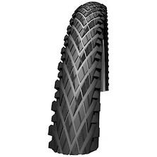Impac CrossPac Rigid Tyre