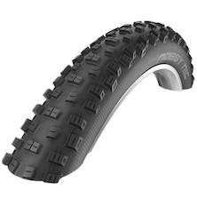"""Schwalbe Nobby Nic 27.5"""" Schwalbe Nobby Nic SnakeSkin Folding Tyre"""