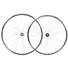 Ambrosio Excellight Rim and Zenith Hub 28H Clincher Wheelset