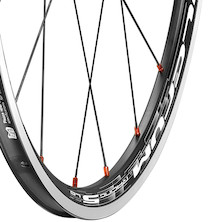 Fulcrum Racing 5 Disc Centrelock Clincher Wheelset