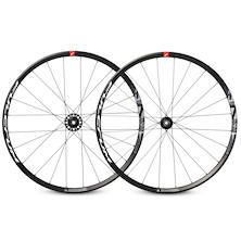 Fulcrum Racing 700 Disc Centrelock Clincher Wheelset / Shimano 11 Speed /QR