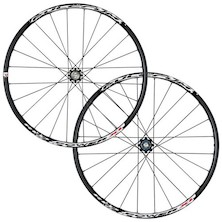 "Fulcrum Red Power XL 26"" Wheelset"