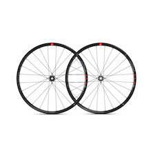 Fulcrum Racing 5 Disc C17 700c Centre Lock Clincher Wheelset
