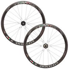 Gipiemme H4.0 Carbon Tubular 700c Disc Wheelset