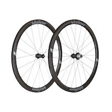 Vision Metron 40 SL Disc Carbon Tubular 6 Bolt Wheelset