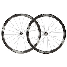 Vision Metron 40 SL Disc Carbon Clincher 6 Bolt Wheelset