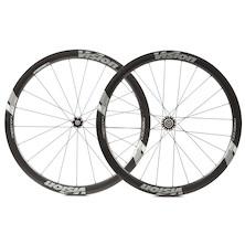 Vision Metron 40 Disc Carbon Clincher 6 Bolt Wheelset