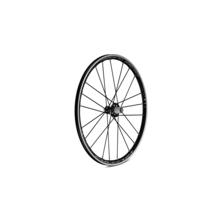 Fulcrum Racing Zero Black Clincher Road Rear Wheel