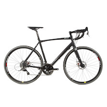 Planet X London Road SRAM Rival 11 Bike  X-Large  Stealth Black, Used, Marked