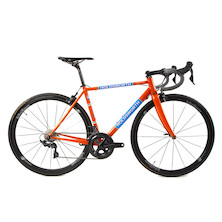 Holdsworth Competition Shimano Ultegra R8000 Road Bike Medium Team Orange