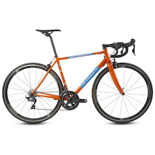 Holdsworth Competition Shimano Ultegra R8000 Road Bike Medium Orange