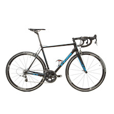 Viner Maxima / Large / Blue And Black / Sram Force 22 / Used