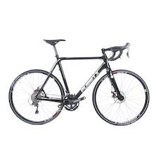 Planet X XLS Shimano Ultegra 6800 Carbon Cyclo Cross Bike  59cm  Black
