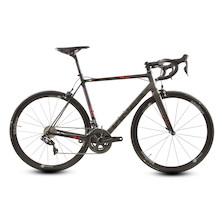 Viner Mitus Shimano Ultegra R8050 Di2 Carbon Road Bike / Large (56cm) / Carbon And Grey