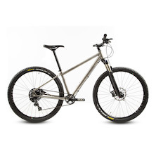 On One Ti 29er Sram NX1 Mountain Bike Small