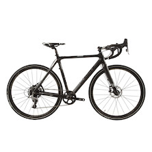 Planet X XLS SRAM Rival 1 Vision 30 Disc Cyclocross Bike Limited Edition 54 Black