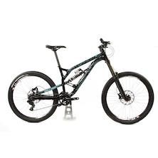 On One S36 27.5 SRAM GX1 DH Mountain Bike Large