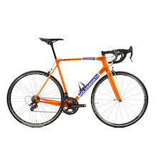 Holdsworth Super Professional Super Record 11 Road Bike / 56cm  / Team Orange - Used