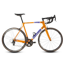 Holdsworth Super Professional Chorus 11 Road Bike / 56cm  / Team Orange - Used