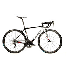 Planet X RT-80 SRAM 11 Rival Road Bike Last Love Edition Small Blackwhitered