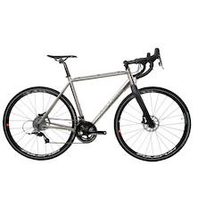 On-One Pickenflick SRAM Rival 22 HRD Cyclocross Bike Medium Brushed