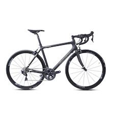 Planet X Pro Carbon Shimano Ultegra R8000 Road Bike Medium Matt Black