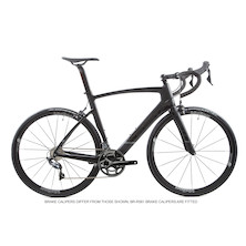 Planet X EC-130 Rivet Rider Ultegra R8000 Mix Large Dark Knight