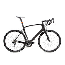 Planet X EC-130E Shimano Ultegra R8000 Carbon Road Bike  X Large  Dark Knight