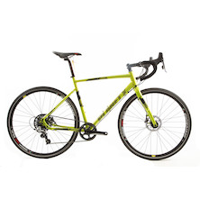 Planet X London Road SL Rival 1 / Large / Zesty Lime