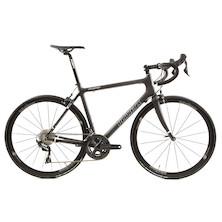 Planet X Pro Carbon R8000 Road Bike Large Matt Black