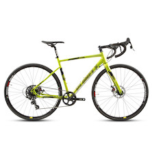 Planet X London Road SL Apex1 Medium Zesty Lime