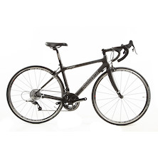 Planet X Pro Carbon SRAM Rival 22 Road Bike  Small  New Matt Black