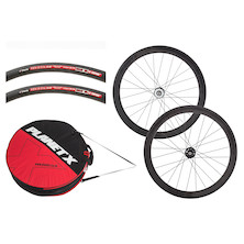 Christmas 50/50 Track Wheelset Bundle