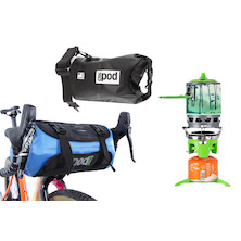 Bikepackers Special Christmas Bundle