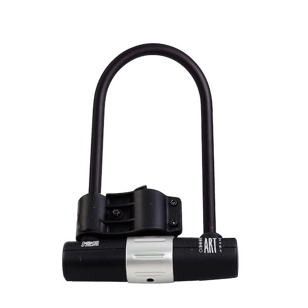 Jobsworth Be Reet BMF U Lock 180mm X 260mm