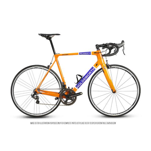 Holdsworth Super Professional Campagnolo Super Record EPS Road Bike