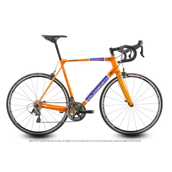 Holdsworth Super Professional Shimano 105 5800 Road Bike