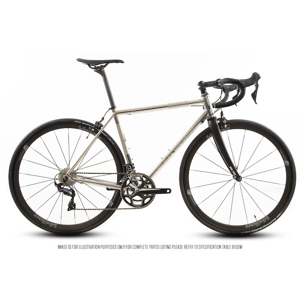 Holdsworth Strada 953 Shimano Ultegra R8000 Road Bike