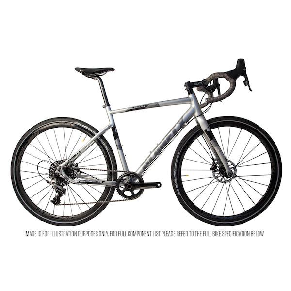 Planet X London Road SL Shimano 105 R7000 Mechanical Disc Urban Road Bike