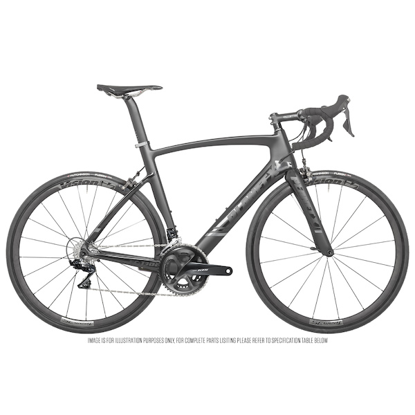 Planet X EC-130E Rivet Rider Shimano 105 R7000 Aero Road Bike