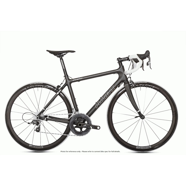 Planet X Pro Carbon SRAM Force 22 Road Bike
