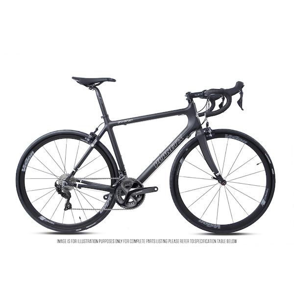 Planet X Pro Carbon Shimano 105 R7000 Road Bike