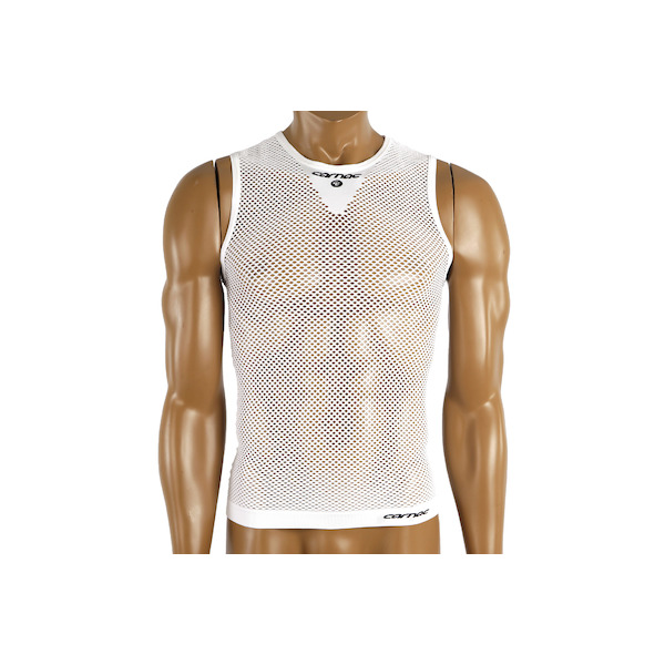 Carnac Sleeveless RSF Classic Seamless Baselayer Made In Italy