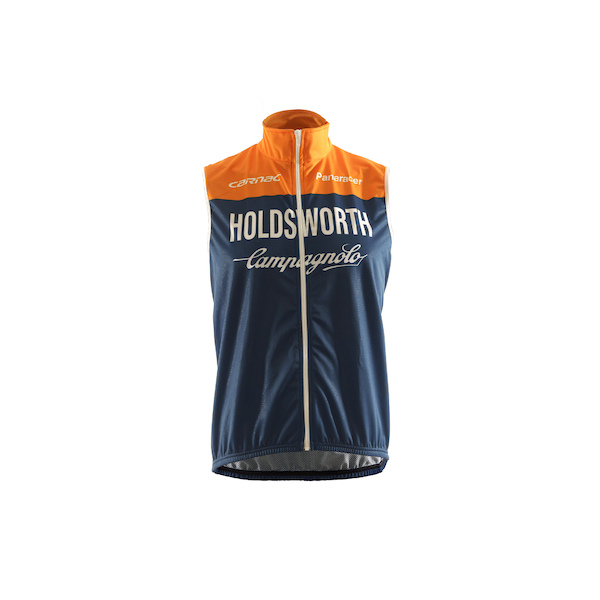 Holdsworth Pro Cycling Professional Gilet