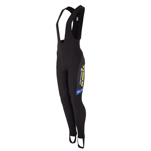 Planet X Team Carnac SuperRoubaix Bib Tight
