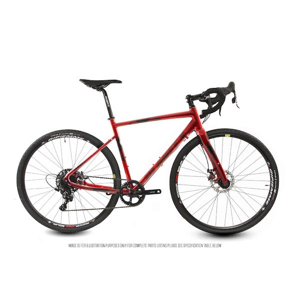 Planet X Full Monty SL Apex 1 Bike