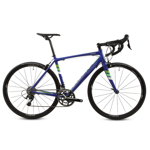 Planet X RT-58 v2 Alloy Shimano 105 5800 Road Bike