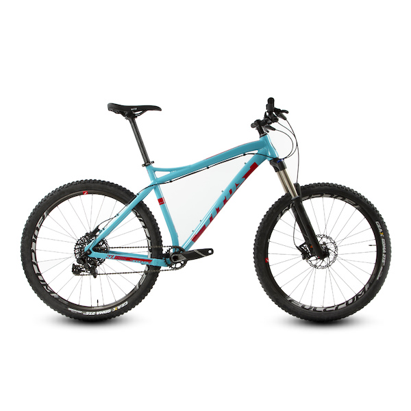 Titus El Chulo Sram NX1 Rock Shox Recon Fork Mountain Bike