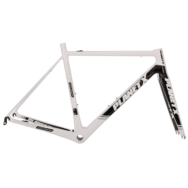 Planet X RT-80 Carbon Road Frameset - Clearance