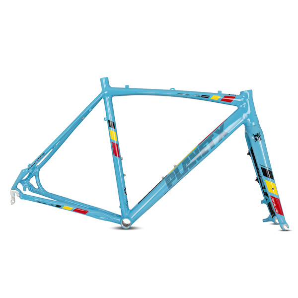 Planet X XLA Alloy Cyclocross Frameset